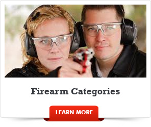 Firearm Categories