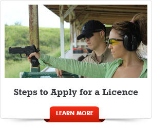 Steps to Apply for a Licence